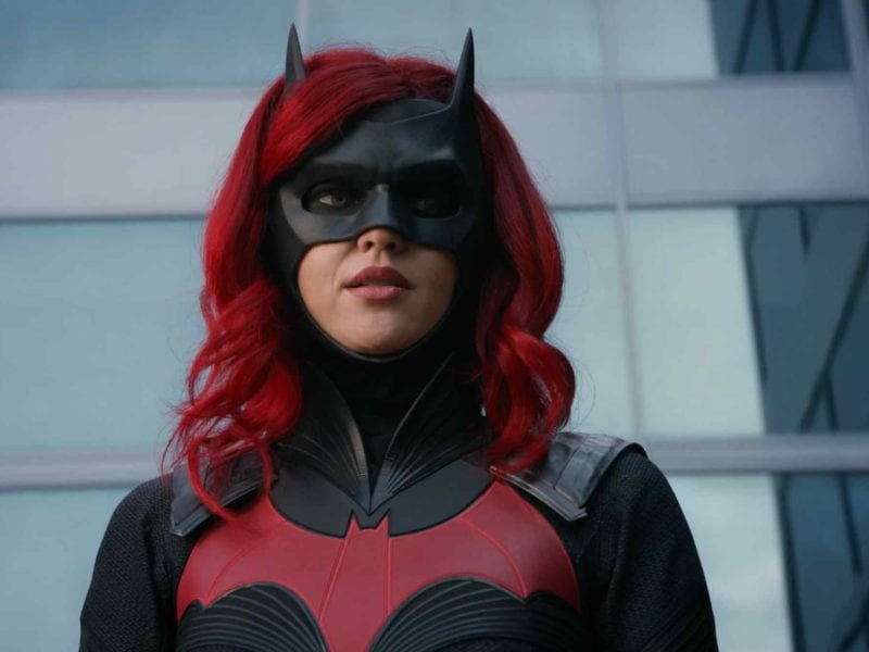 'Batwoman' may be in its freshman season, but 'Crisis on Infinite Earths' had a game-changing twist thrown at Kate Kane. Here's our S1E11 recap.