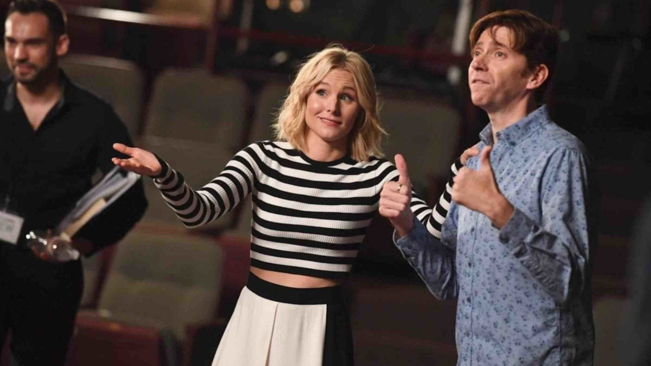 We have a Disney+ series that we're a little obsessed that no one is talking about: 'Encore!'. Here's why this show should be on your watchlist.