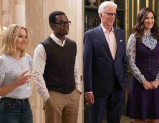 "So, let's do a nice ""Where are they now?"" and bid one final adieu to Jason, Tahani, Eleanor, Chidi, Michael, and Janet from 'The Good Place'."