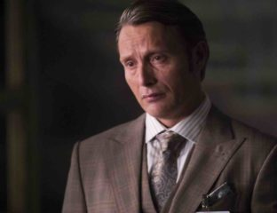 The love shown in 'Hannibal' between Hannigram was beautiful, kind of complicated, and involved gifts of human body parts. Here are some quotes to live by.