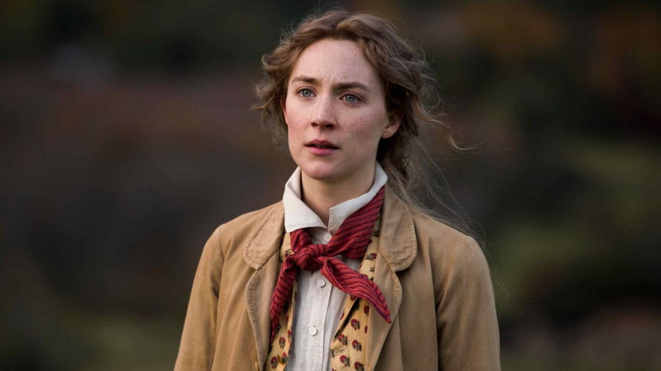 In celebration of both Alcott's recognition of feminine agency and Gerwig's 'Little Women', we've compiled a list of the most inspirational quotes.