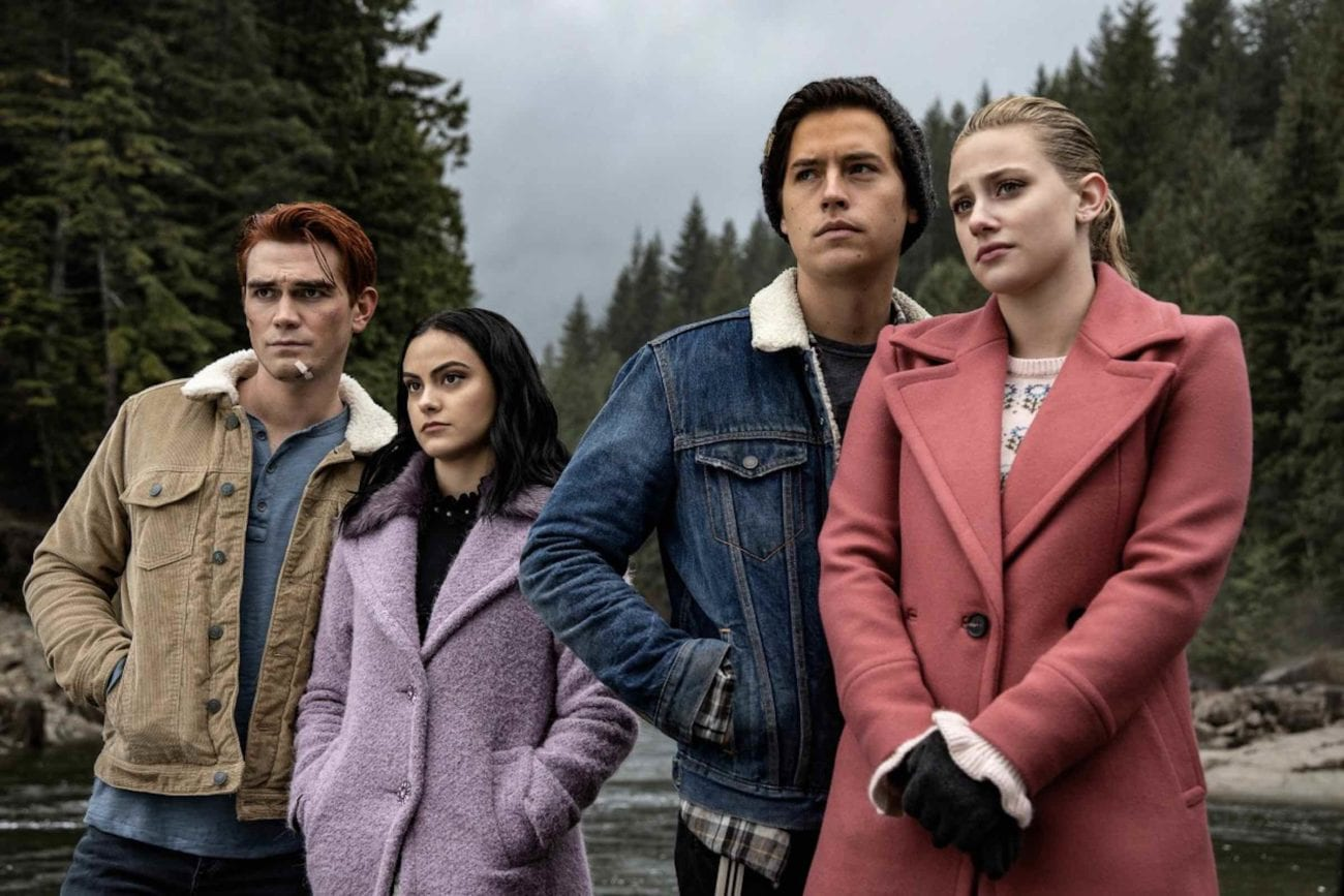 How well do you remember what happens during season three of 'Riverdale'? Time to test your knowledge of the wildest season of 'Riverdale' with our quiz.