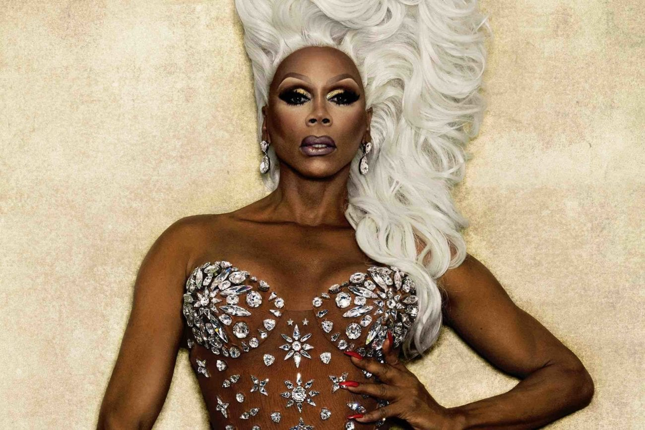 Get ready to bring some new charisma, uniqueness, nerve, and talent into the world, hunty. Here's the best RuPaul quotes to live by.