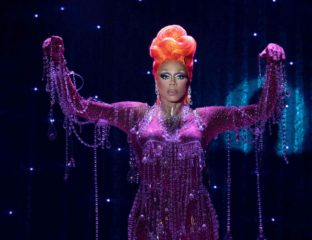 No matter what arose in her path, Ruby put on the performance of a lifetime in 'AJ and the Queen'. Here's Mama Ru's best performances throughout the show.