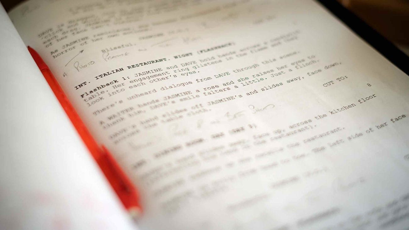 Dialogue is strange by its very nature. Whatever kind of dialogue you're writing, here are our 5 tips to help improve the dialogue in your script.