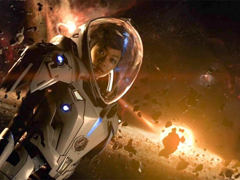 Here are some things we witnessed in CBS's other Star Trek property; 'Star Trek: Discovery', we hope is not dragged into 'Picard'.