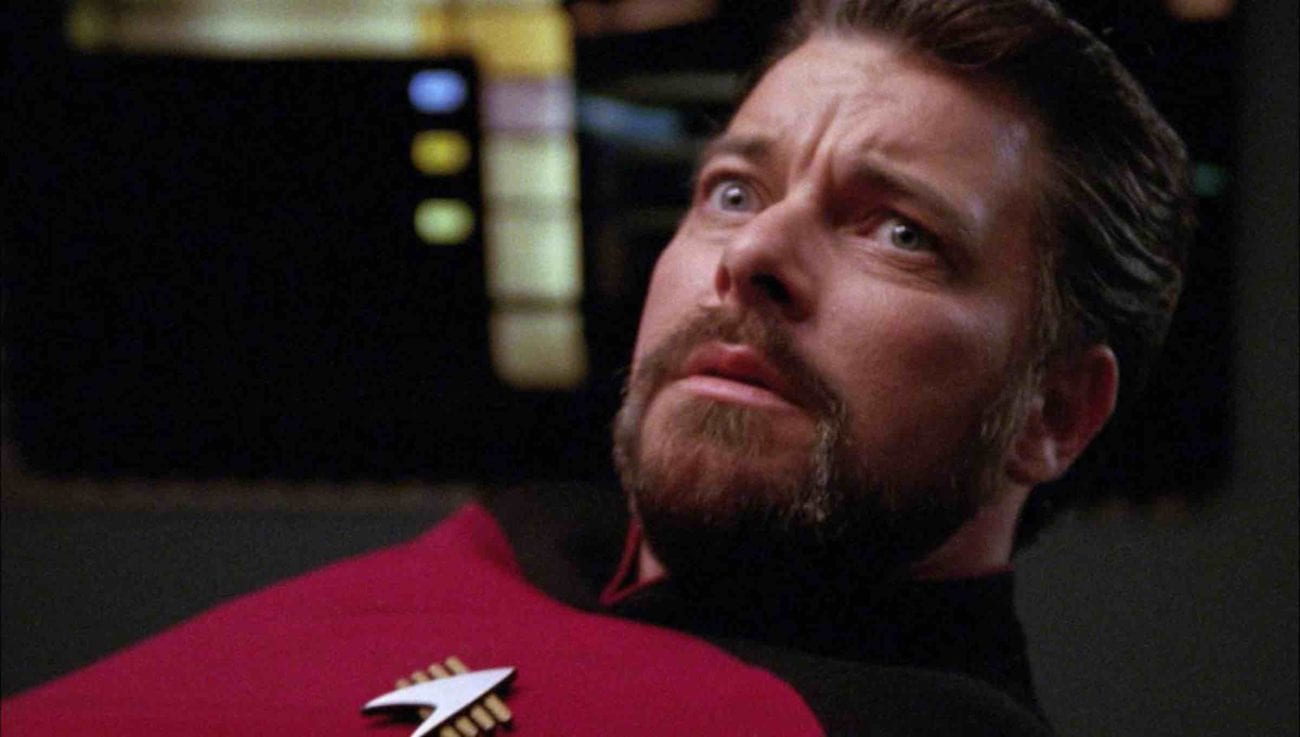 This is truly a blessed time for Star Trek fans. Allow us to provide a ranking of the nerdiest and perviest members of Starfleet in the Star Trek Universe.