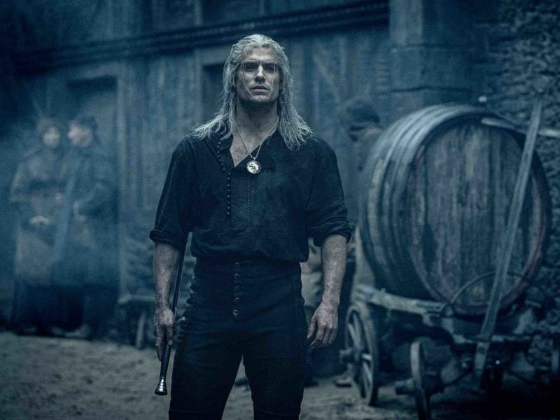 Here are the 10 differences between Netflix's adaptation and the 'The Witcher' books. Toss in a coin and let's begin.
