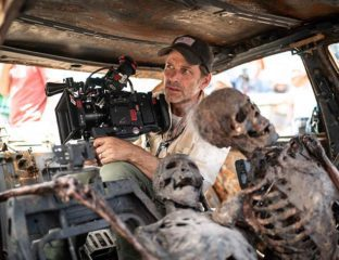 Zack Snyder will be coming back to Hollywood with a bang, planning to release 'Army of the Dead' in 2020 on Netflix. Here's what we know.