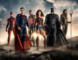 If you're not ready for more of the MCU, then maybe it's time to get amp for these exciting DC Universe movies that will head your way in the near future.