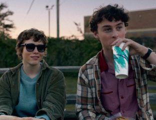 Sophia Lillis stars in Netflix's next teen-focused story with a twist, 'I Am Not Okay with This'. Here's everything we know.