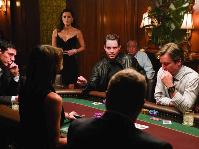 Poker and film are a match made in heaven. To help us stay on top of our game, we've compiled a list of some of the best poker movies in cinematic history.