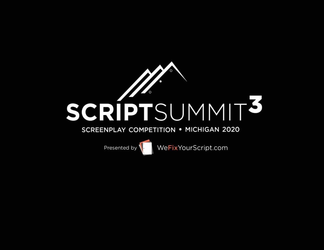 Script Summit promises to be one of the most important events of the year for screenwriters. Here's why you should get involved!