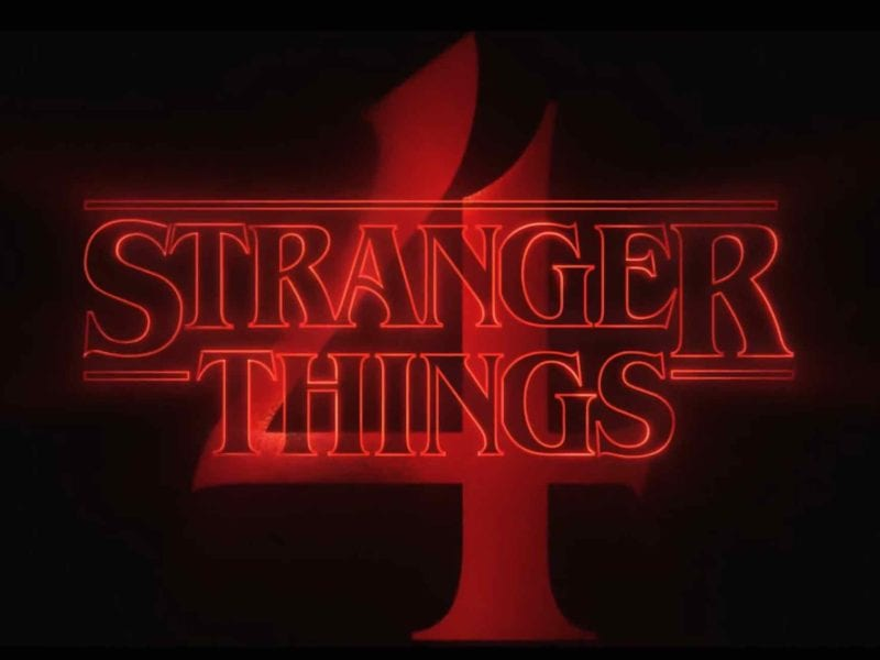 Today, the Duffer Brothers and Netflix just decided to upend our lives by releasing the first footage for 'Stranger Things' season 4. What did we learn?