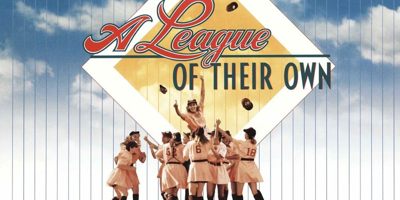 Amazon Studios has big plans to hit it out of the park with a TV series based on iconic tearjerker, 'A League of Their Own'. Here's what we know.