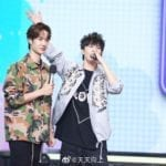 We discovered that Wang Yibo is a co-host of a popular variety show that airs in China called 'Day Day Up'. Here's all you need to know.