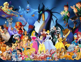 Let's take a stroll down nostalgia street with our favorite classic Disney films. Here's the best quotes from classic Disney films.