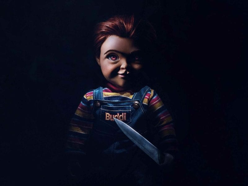 We've always loved a creepy supernatural flick including the doll 'Annabelle', and these are the most spine-chilling takes on a good old haunting.