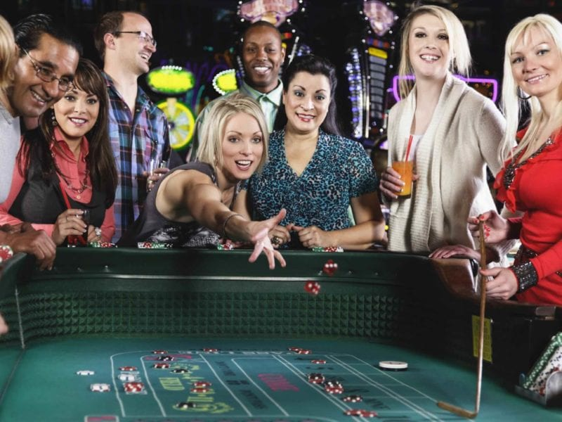 We love a good gambling movie, and we have already run down some of the very best female-led casino scenes. Here's the coolest scenes.