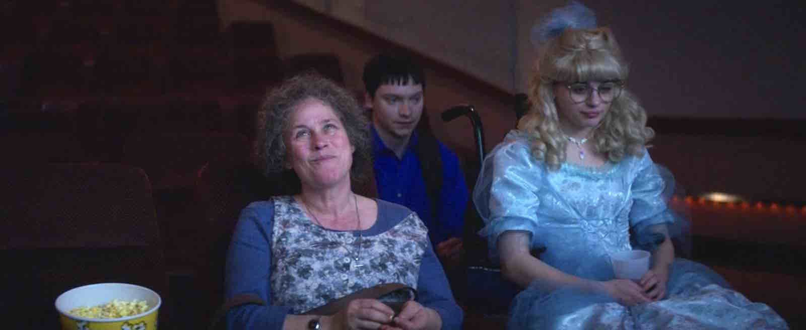movie about gypsy rose blanchard lifetime
