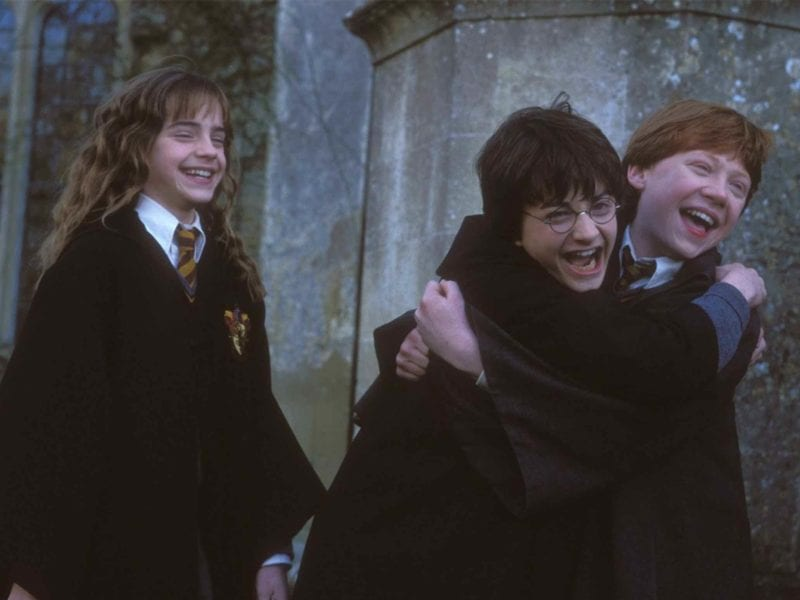 Here are the best 'Harry Potter' memes worthy of a bunch of last-minute points to your house of choice that will send any Potterhead chuckling.