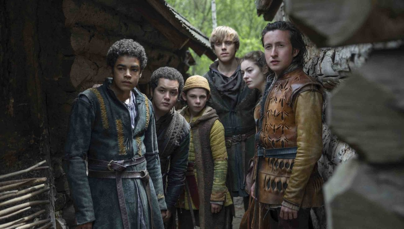 Netflix has debuted a teaser for its new family and kids series 'The Letter for the King'. Here's everything we know about the show.
