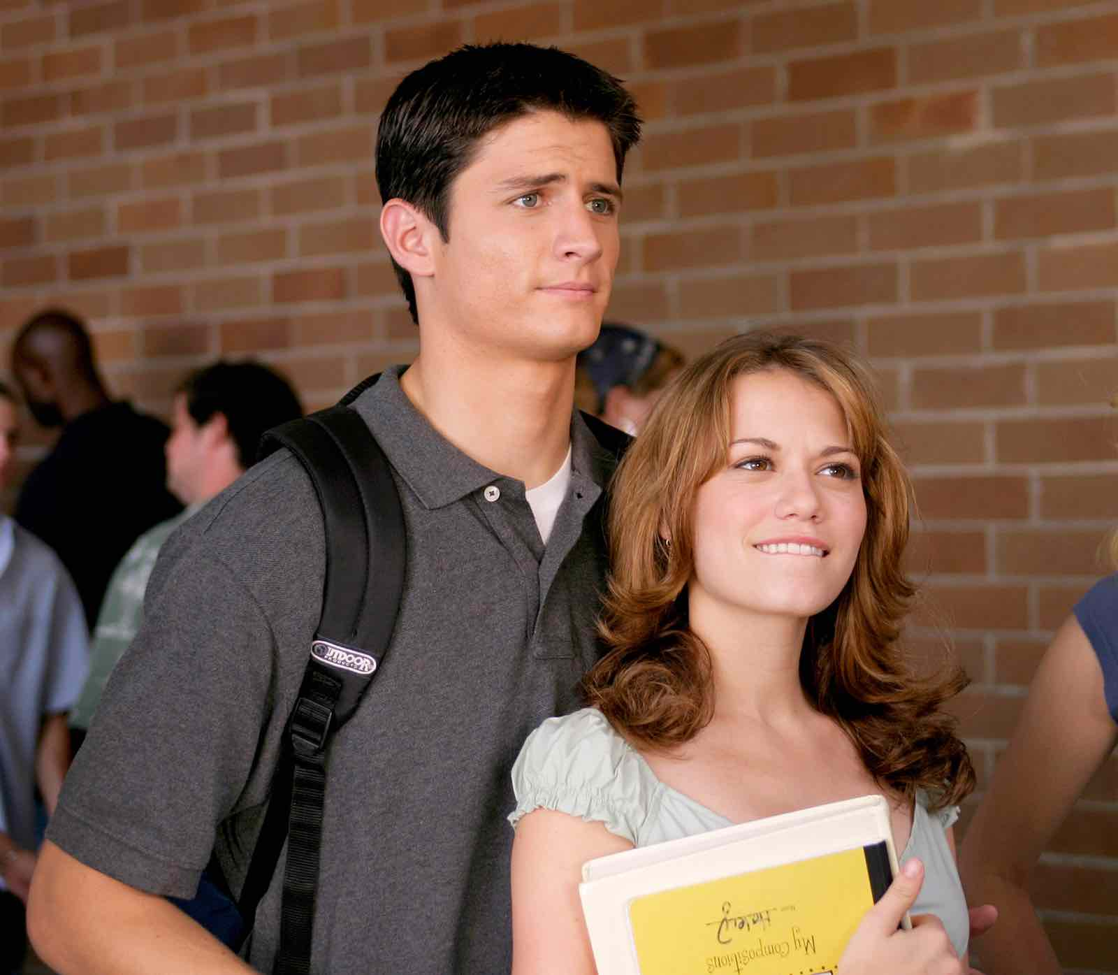 Where are they now? The cast of 'One Tree Hill'