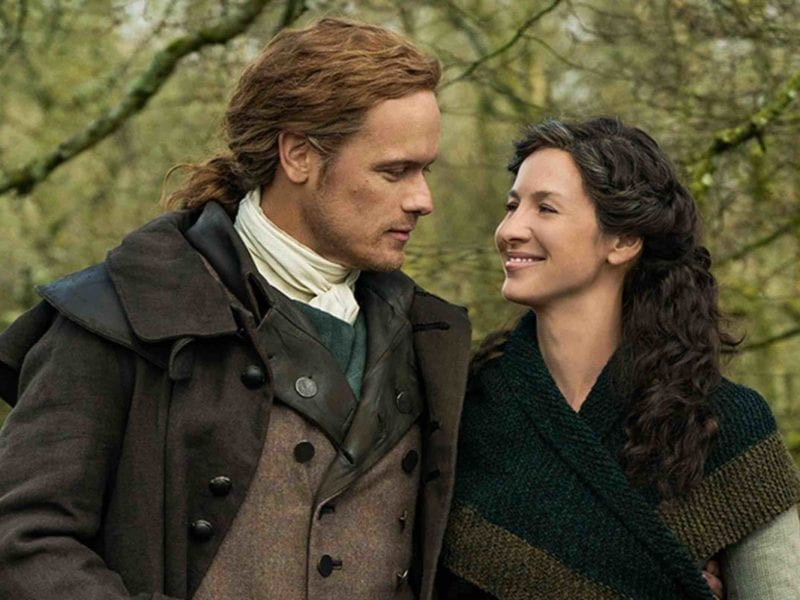 We made a list of our top 8 'Outlander' episodes to rewatch on Netflix for those long nights when you just need a good dose of Jamie Fraser.