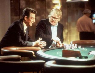 'Owning Mahowny' is one of the most popular Canadian gambling movies. Here's the backstory behind 'Owning Mahowny'.