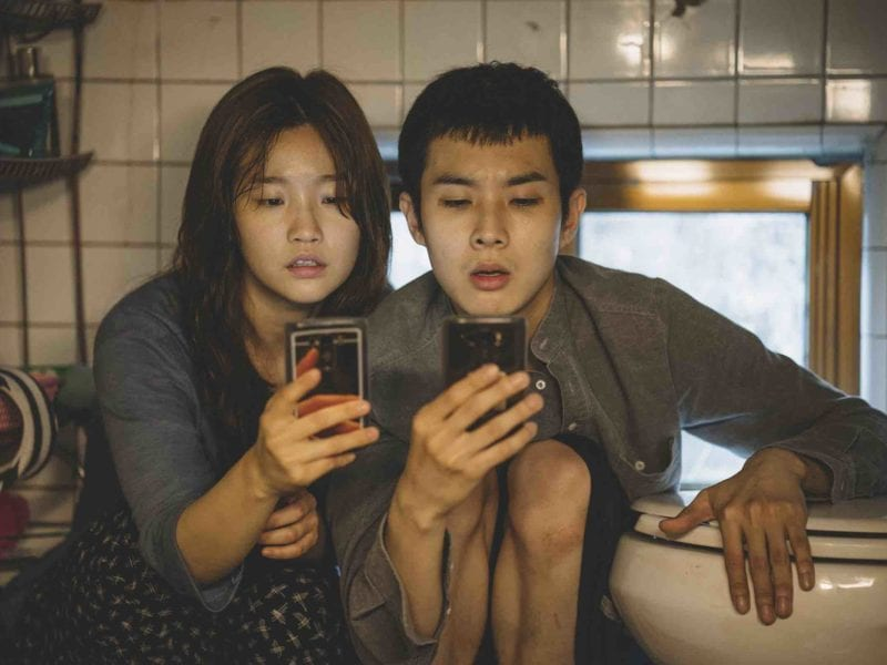 We have a list of the best Korean movies to check out if you loved 'Parasite'. Here are some of the best Korean-language movies.