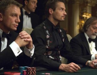 Watching our favorite stars hit the highs and lows of a great poker game always gets us fired up. Here are the very best poker scenes from movies.
