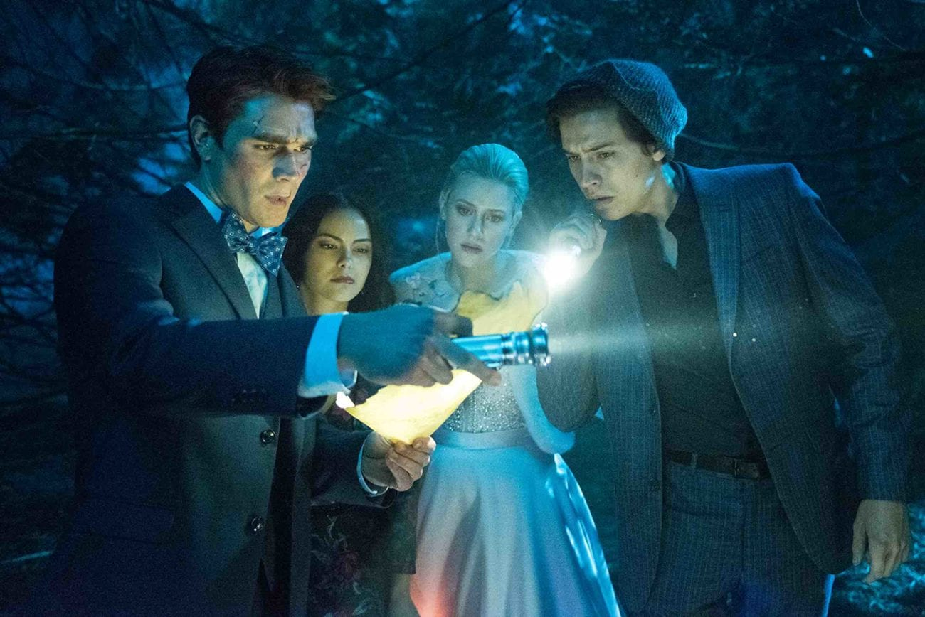 "Let's see how well you know 'Riverdale' season four up to ""Chapter Sixty-Nine: Men of Honor"". Take our 'Riverdale' season four quiz now."