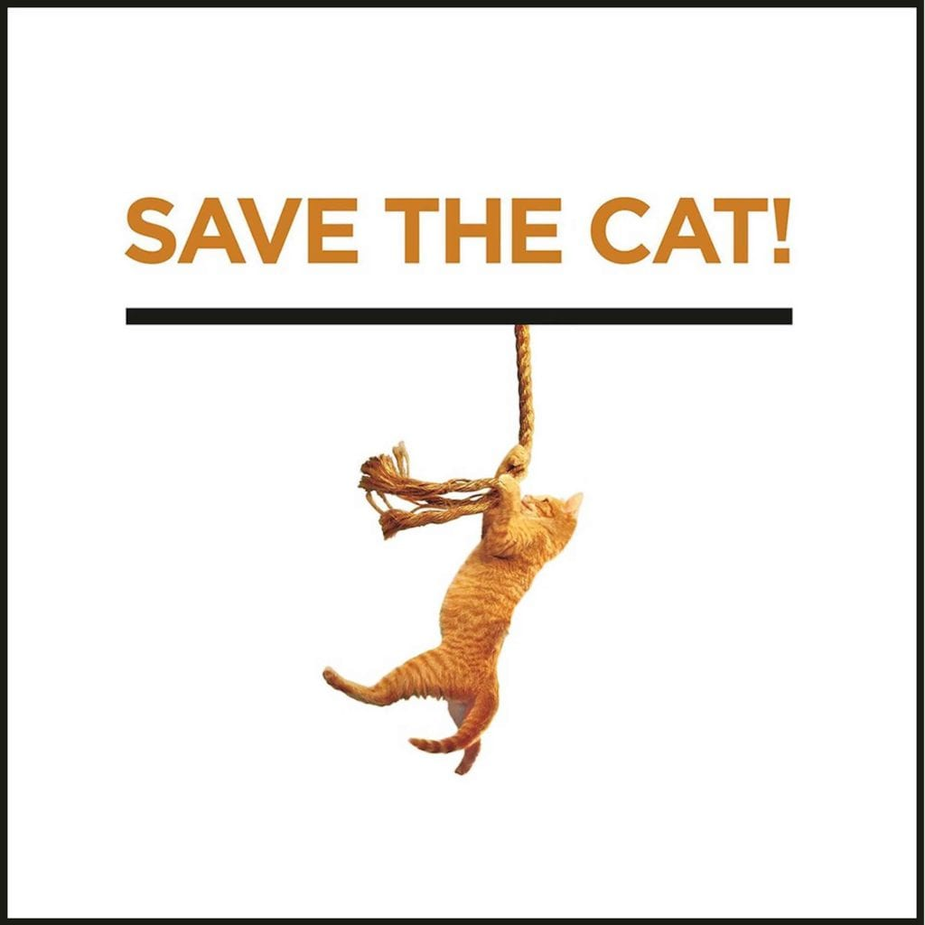 Would-be screenwriters can't do much better than the Save the Cat! Here's how screenwriters can get involved with this contest.