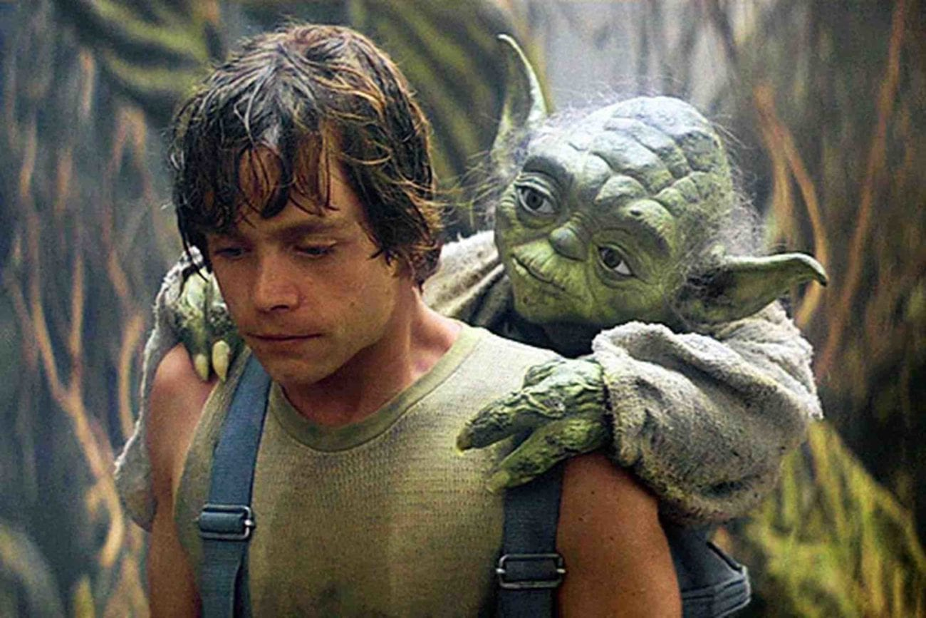 'Star Wars' will always hold a special place within the cultural consciousness for this powerful sci-fi/fantasy epic. Here's quotes to live by.