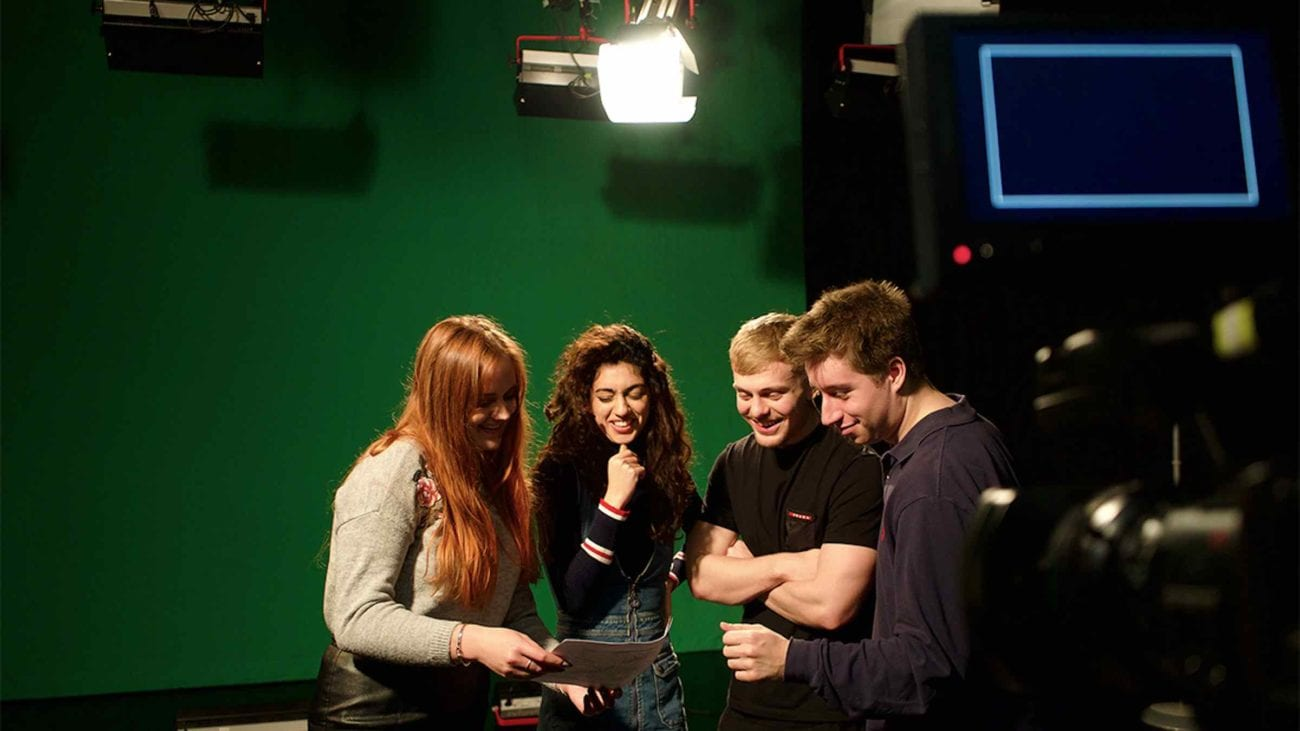 Film festivals for young talented students who learn moviemaking is a golden opportunity. Here's the top 10 student film festivals around the world.