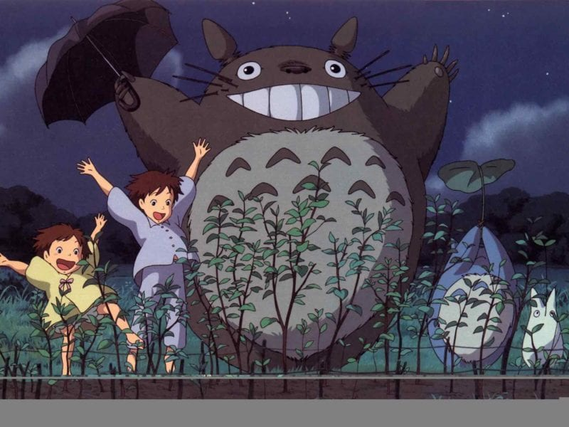 If you're lucky to have woken up in a place where Netflix has the streaming rights, however, here are the very best Studio Ghibli films to watch.