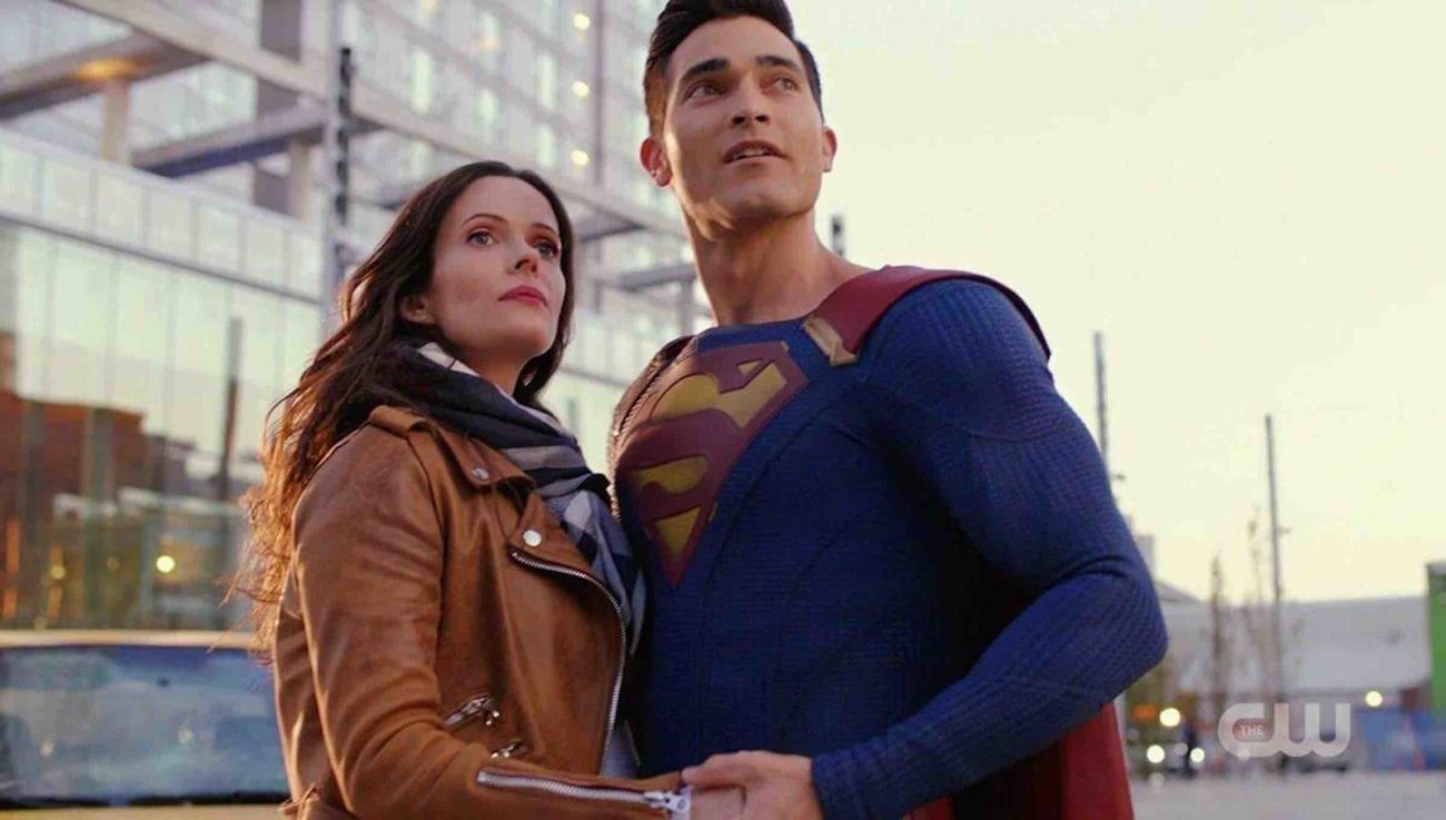 Can 'Superman and Lois' live up to Margot Kidder's legacy? Let's take a look at some of the best Lois and Clark acts of the past to see their legacy.