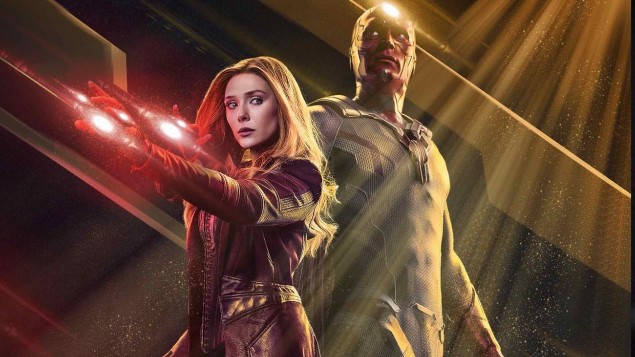 Disney+ dropped an ad at the Super Bowl. With it, everyone is talking about the upcoming MCU show 'WandaVision'. Here's what we know.
