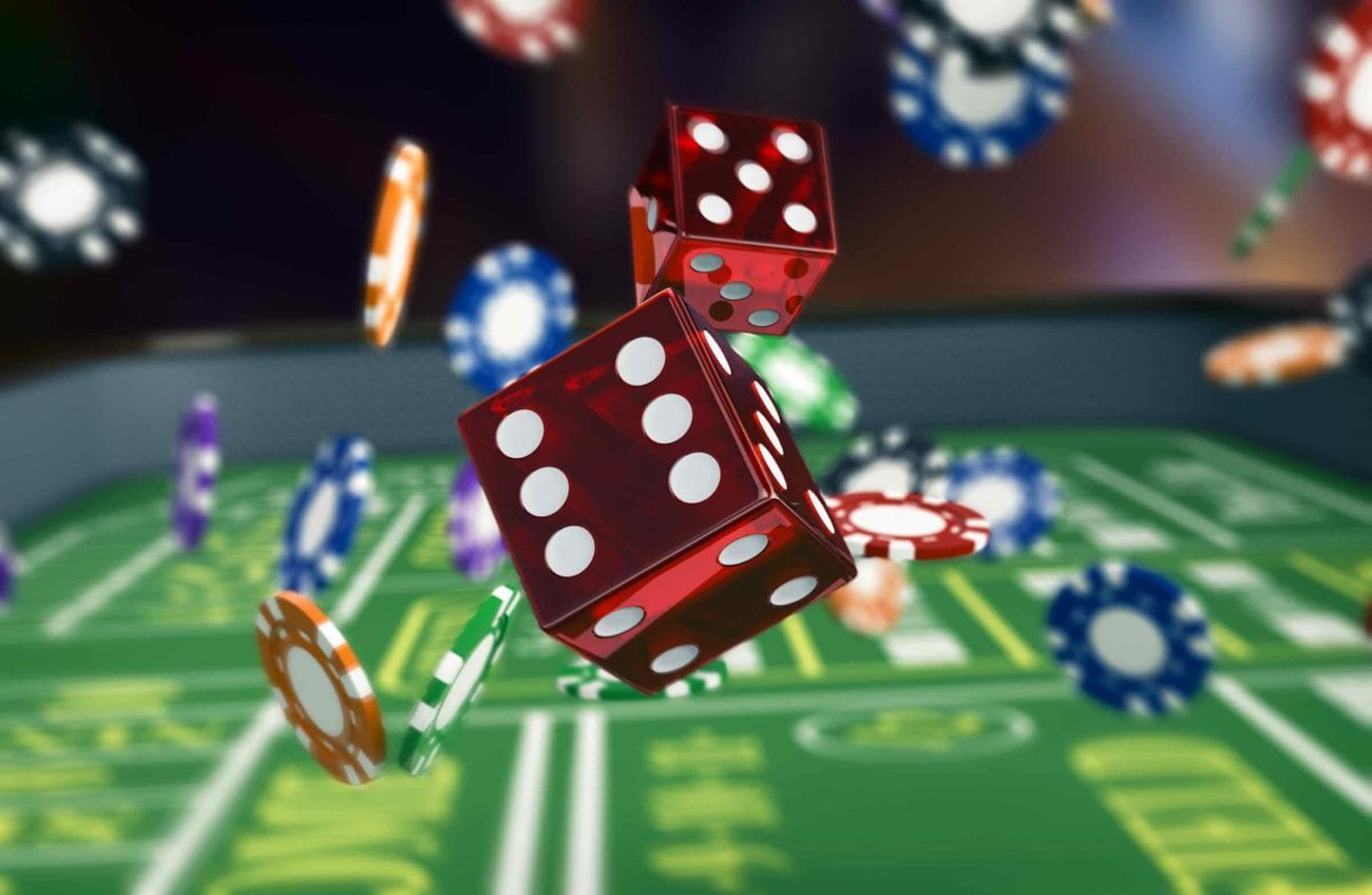 The main trend that can be seen in most countries is online gambling rapidly gaining popularity. Here's which countries gamble the most.