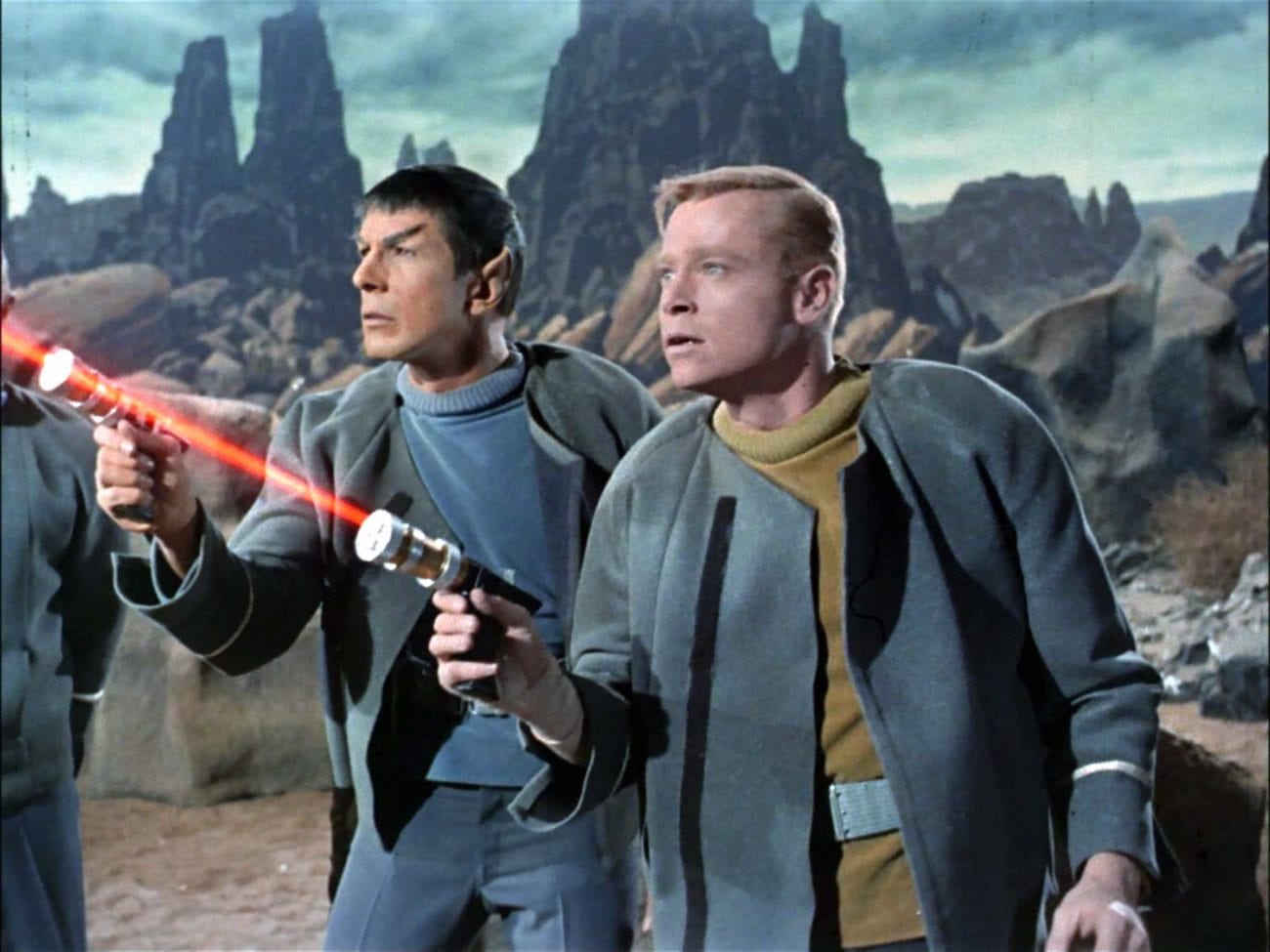 'Star Trek' is jam-packed with villains. And they are amazing. In honor of 'Star Trek''s incredible catalog of villainy, here is a list of our favorites.