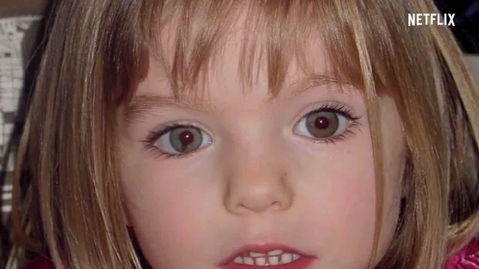 Film Daily 'Netflix' critique: 'The Disappearance of Madeleine McCann': Saddest true crime ever? The-Disappearance-of-Madeleine-McCann-2