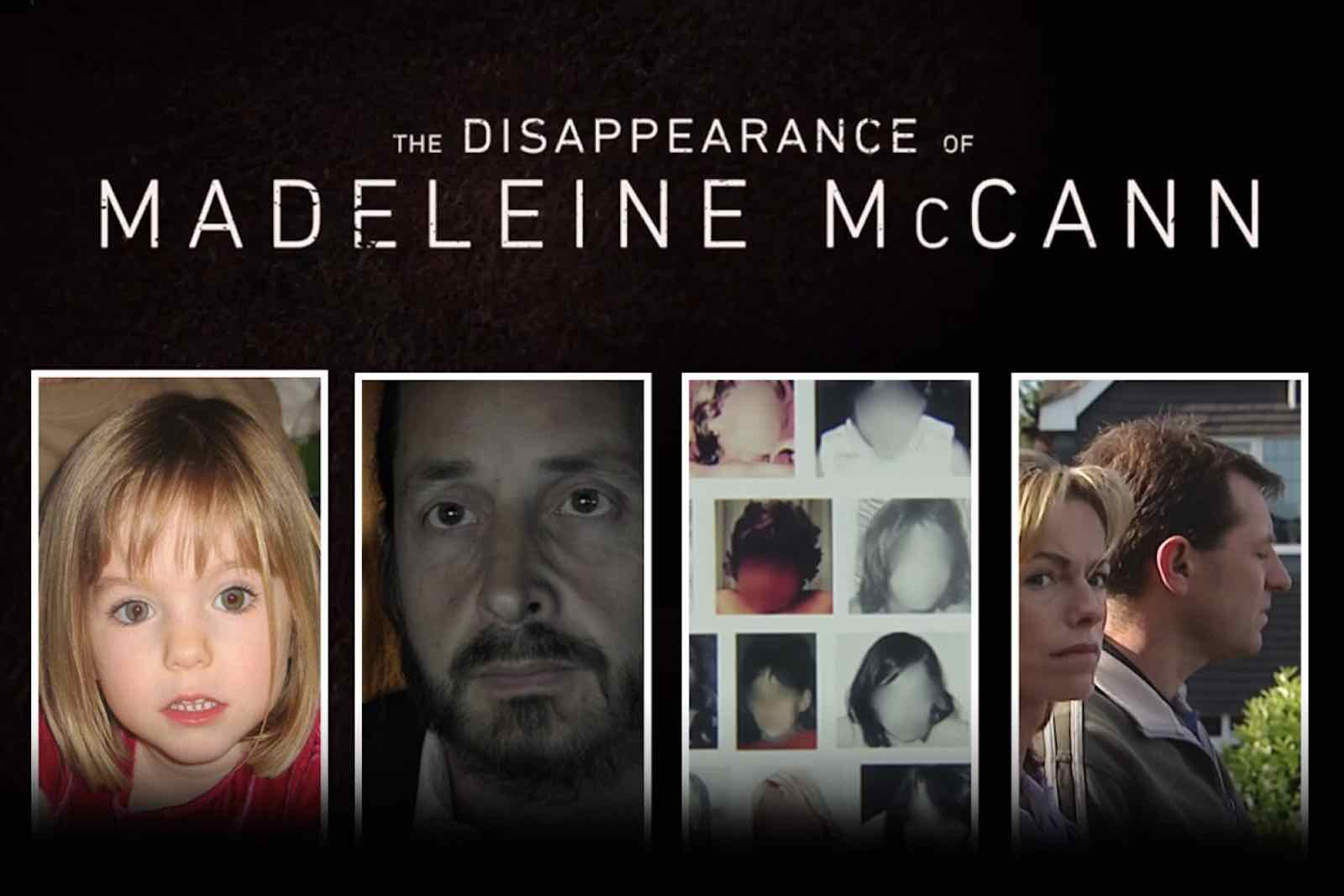 Film Daily 'Netflix' critique: 'The Disappearance of Madeleine McCann': Saddest true crime ever? The-Disappearance-of-Madeleine-McCann-7