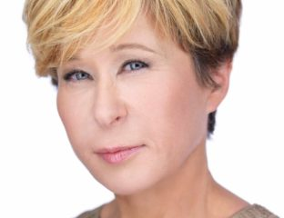 While most know Yeardley Smith as the iconic voice of Lisa Simpson on Fox's 'The Simpsons', her podcast, 'Small Town Dicks' is one of the best we've heard.