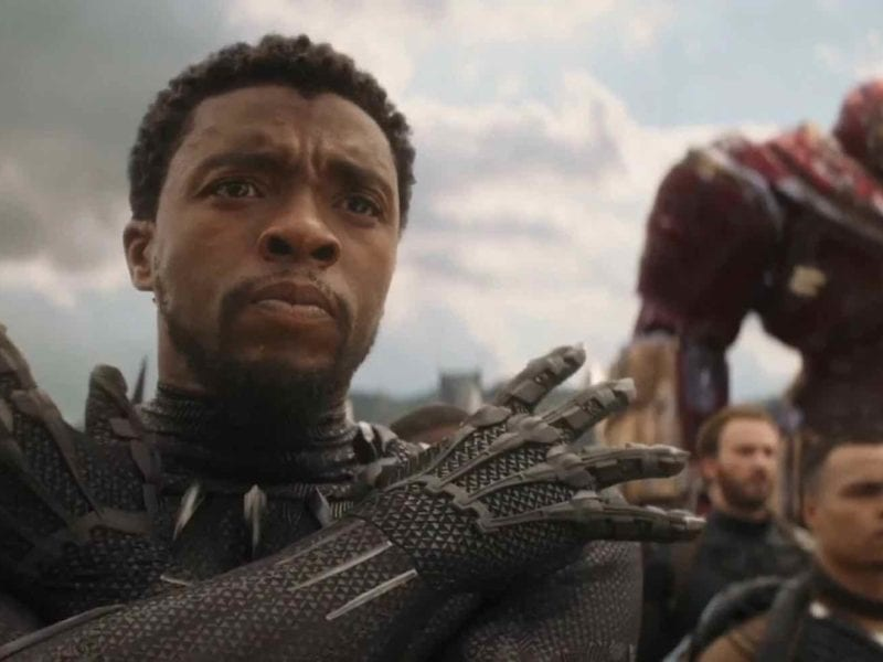 Octavia Spencer is now saying everyone should do the Wakanda Forever salute to greet people. Here's our favorite 'Black Panther' memes.