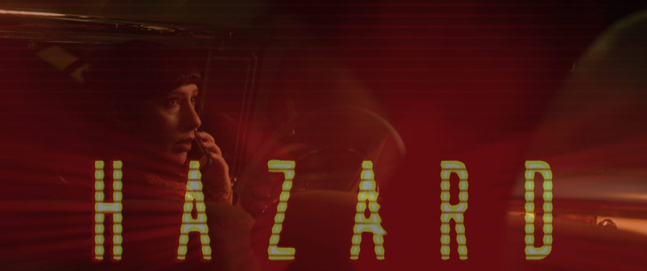 Gairo Cuevas' latest project, 'Hazard', goes back to his horror roots. Here's our interview with filmmaker Gairo Cuevas.