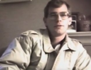 True crime fans, program your DVRs. The Oxygen Channel has the marathon you've been waiting for: 12 Dark Days of Serial Killers.