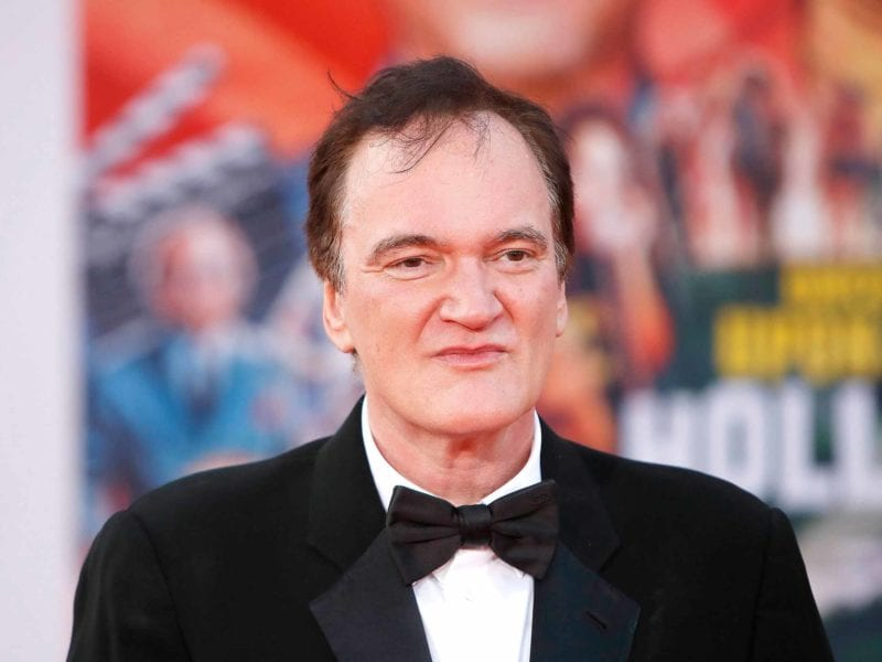 Quentin Tarantino's cult popularity means fans are in constant battle over the ranking of his films, so we've done the dirty work of ranking his movies.