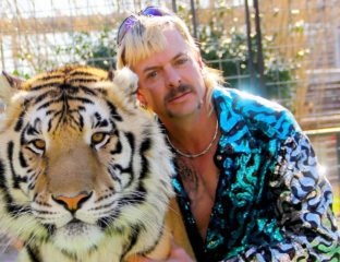 The Tiger King himself, Joe Exotic, is about to get a scripted show after the success of his Netflix docuseries. Read more about the future series.
