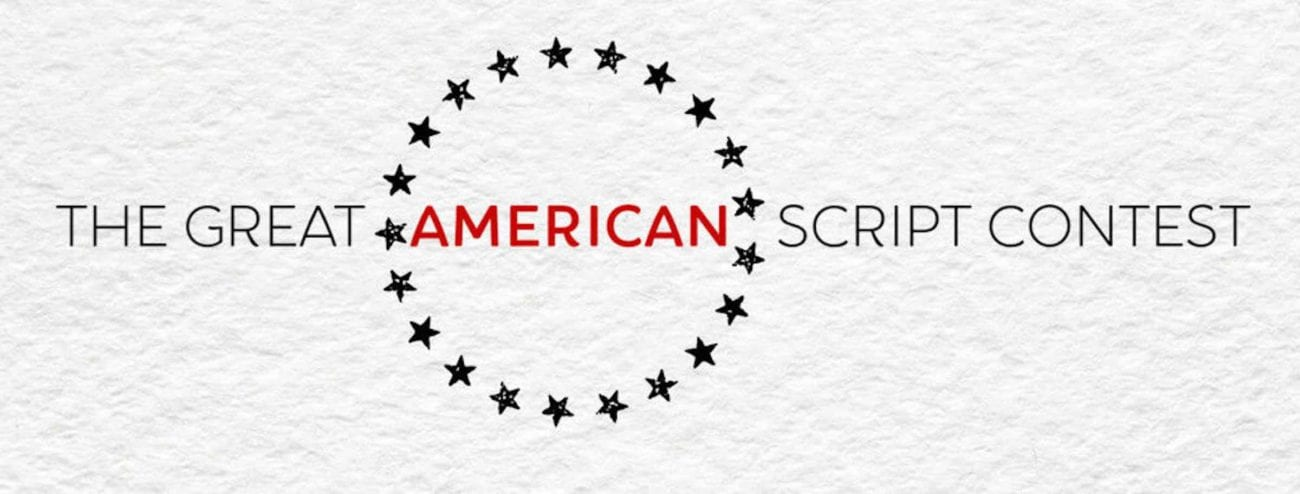 If you want to enter a contest to get reads from real agents for your screenwriting then you'll want to enter the Great American Script Contest.