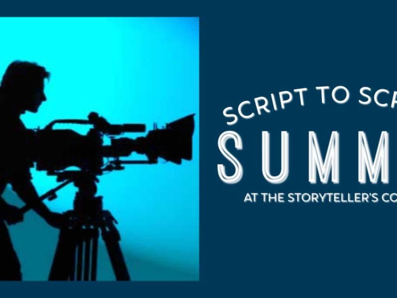 Storyteller's Cottage Annual Feature and Short Screenplay Contest is working to bring your stories to life. Here's how to enter the screenwriting contest.